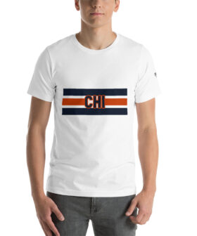 Chicago Bears Inspired T Shirt