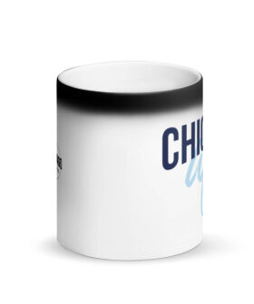 Chicago AF Magic Coffee Mug