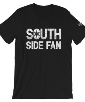 Chicago White Sox Inspired T Shirt