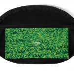 Chicago Cubs Inspired Outfield Ivy Wall Fanny Pack