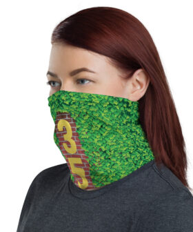 Chicago Ivy Neck Gaiter